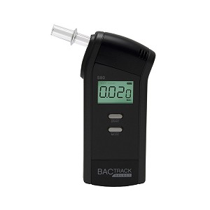 BacTrack S80 Pro - Professional Alcohol Breathalyzer