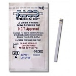Alco-Screen® 02 Oral Fluid (Saliva) Alcohol Test - DOT Approved