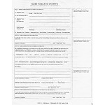 Alcohol Testing Forms ATF - Non-DOT - 100 Pack