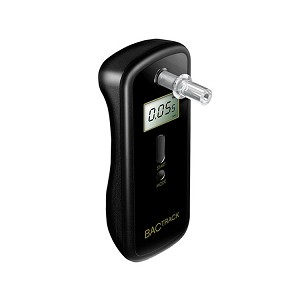 BacTrack S75 Pro - Personal Alcohol Breathalyzer