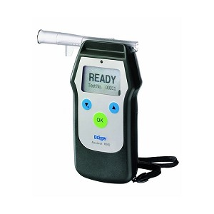 Draeger Alcotest 6810 DOT Evidential Breath Tester EBT